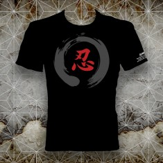ninjutsu tshirt